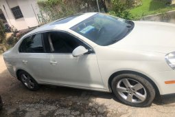 2008 Volkswagen Jetta for sale
