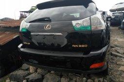 Lexus RX 2005 ₦3,550,000 for sale