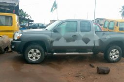Toyota Tacoma 2010 ₦4,500,000 for sale