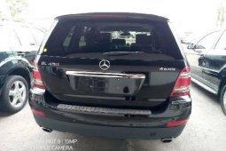 Mercedes-Benz GL-Class 2008 ₦5,300,000 for sale