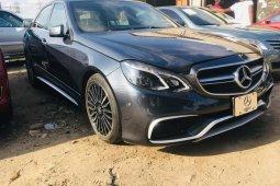 Mercedes-Benz E350 2010 ₦6,000,000 for sale