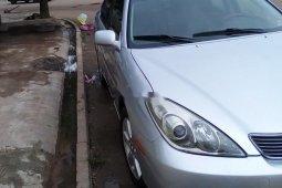 Used 2006 Lexus ES sedan automatic car at attractive price