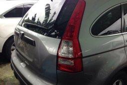 Honda CR-V 2008 ₦2,950,000 for sale