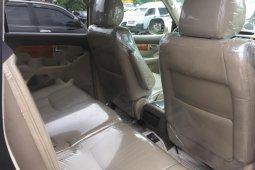 Lexus GX 2007 ₦5,500,000 for sale
