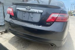 Toyota Camry 2007 ₦2,700,000 for sale