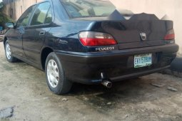 2005 Peugeot 406 for sale