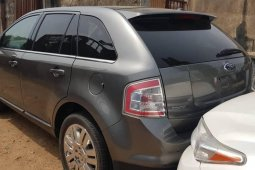 2010 Ford Edge for sale in Lagos