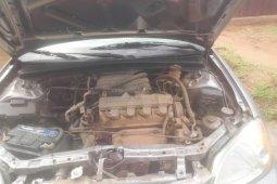 Honda Civic 2003 ₦650,000 for sale