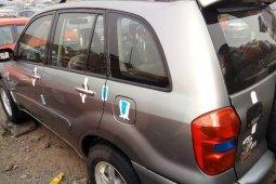 2005 Toyota RAV4 for sale in Lagos