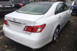 2008 Lexus ES for sale in Lagos