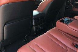 2020 Lexus LX for sale in Lagos