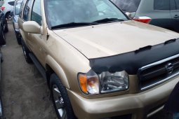 2004 Nissan Pathfinder for sale