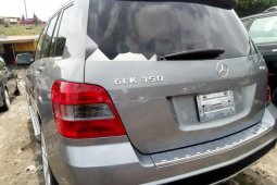 2011 Mercedes-Benz GLK for sale in Lagos