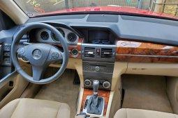 Mercedes-Benz GLK 2010 ₦5,200,000 for sale