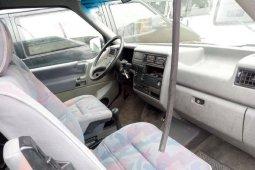 2004 Volkswagen Transporter for sale