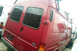 2001 Ford Transit for sale