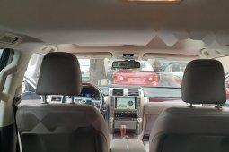 Lexus GX 2016