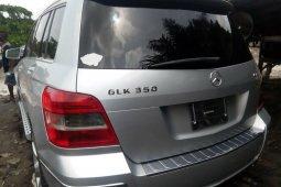Mercedes-Benz GLK 2010 ₦5,300,000 for sale