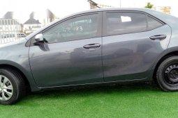 Toyota Corolla 2015 ₦4,800,000 for sale