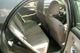 2012 Toyota Corolla for sale in Lagos