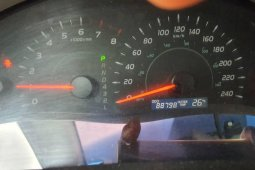 2007 Toyota Camry for sale in Lagos