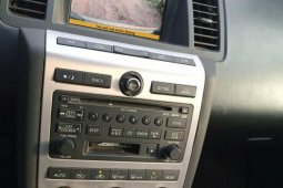 Nissan Murano 2007 ₦1,650,000 for sale