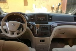 2012 Nissan Quest for sale in Lagos