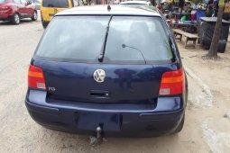 2004 Volkswagen Golf for sale