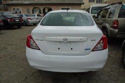 Nissan Sentra 2012 ₦3,400,000 for sale