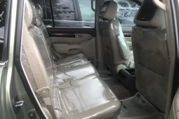 2007 Lexus GX for sale in Lagos