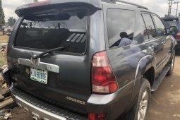 2004 Toyota 4-Runner for sale in Lagos
