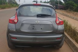2012 Nissan juke for sale in Lagos