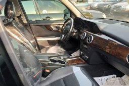 2014 Mercedes-Benz GL-Class for sale in Lagos