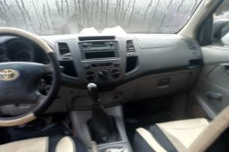 Toyota Hilux 2006 ₦2,450,000 for sale