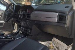 Mercedes-Benz GLK 2011 ₦5,500,000 for sale
