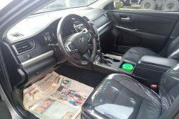 Toyota Camry 2015 ₦5,650,000 for sale