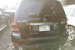 Mercedes-Benz GL-Class 2008 ₦5,100,000 for sale