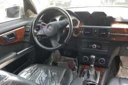2010 Mercedes-Benz GLK for sale in Lagos