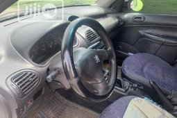 2003 Peugeot 206 for sale