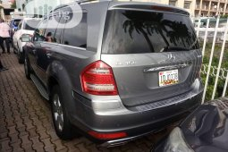 2011 Mercedes-Benz GL-Class for sale in Abuja