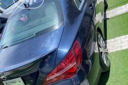 2018 Mercedes-Benz CLA-Class for sale in Lagos