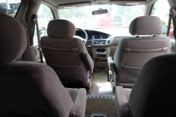Toyota Sienna 2002 ₦1,100,000 for sale