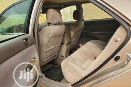 Toyota Camry 2004 ₦1,600,000 for sale