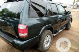 2000 Nissan Pathfinder for sale