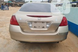 Honda Accord 2006 ₦1,300,000 for sale