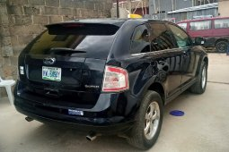 Ford Edge 2008 ₦1,750,000 for sale