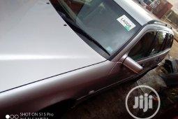 2002 Mercedes-Benz C180 for sale in Ibadan