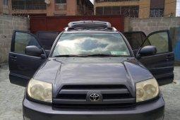 Toyota 4-Runner 2003 ₦2,000,000 for sale