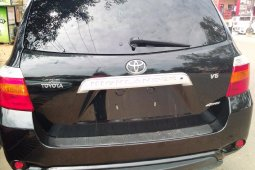 2009 Toyota Highlander for sale in Lagos