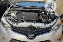 2015 Toyota Corolla for sale in Ikeja